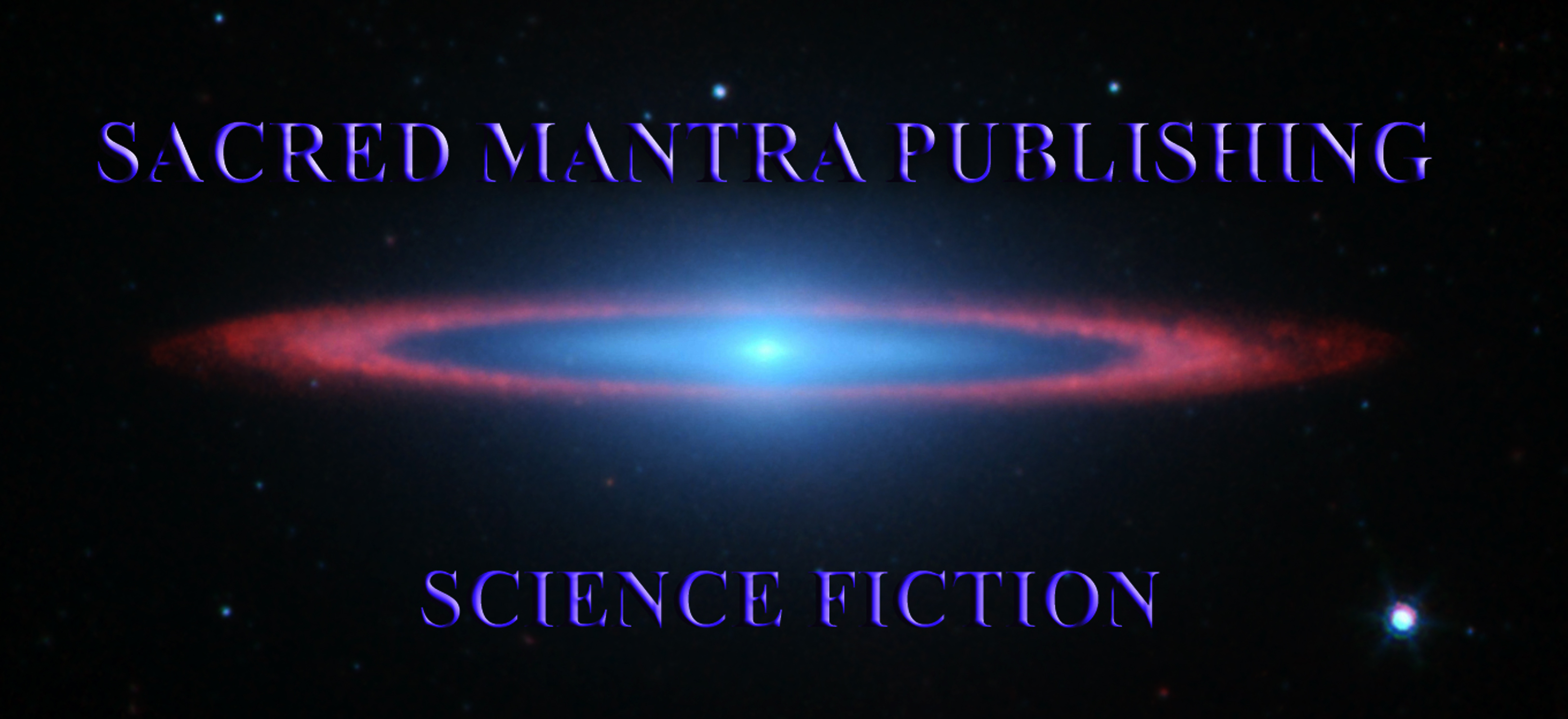 Sacredmantra Publishing